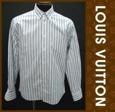 LOUIS VUITTON(ルイヴィトン)のシャツ