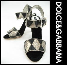 DOLCE&GABBANA(ドルチェアンドガッバーナ)のその他靴