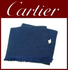 Cartier(カルティエ)のマフラー