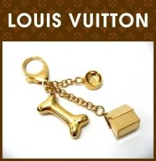 LOUISVUITTON(ルイヴィトン)のキーホルダー(チャーム)