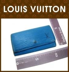 LOUISVUITTON(ルイヴィトン)のキーケース