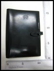 Anya Hindmarch(アニヤハインドマーチ)の手帳