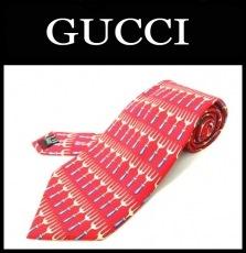 GUCCI(グッチ)のネクタイ
