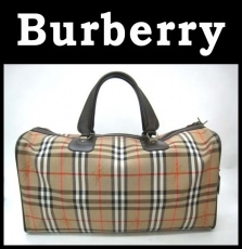 Burberry(バーバリー)のボストンバッグ