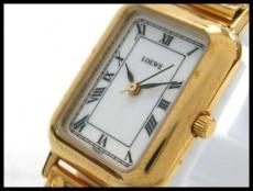 LOEWE(ロエベ)の腕時計