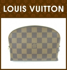 LOUISVUITTON(ルイヴィトン)のポーチ