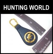 HUNTING WORLD(ハンティングワールド)のキーホルダー(チャーム)