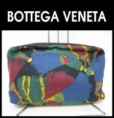 BOTTEGAVENETA(ボッテガヴェネタ)のポーチ