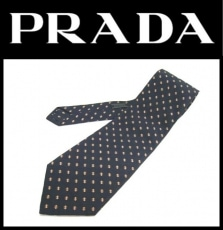 PRADA(プラダ)のネクタイ