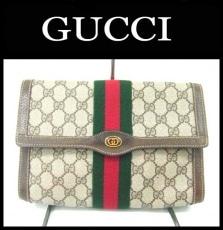 GUCCI(グッチ)のセカンドバッグ