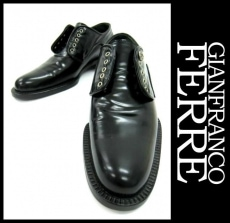 GIANFRANCOFERRE(ジャンフランコフェレ)のその他靴