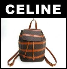 CELINE(セリーヌ)のリュックサック