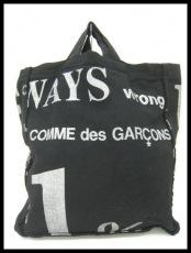 COMMEdesGARCONS(コムデギャルソン)のトートバッグ