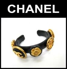 CHANEL(シャネル)のバングル