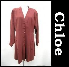 Chloe(クロエ)のコート