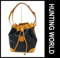HUNTINGWORLD(ハンティングワールド)のショルダーバッグ