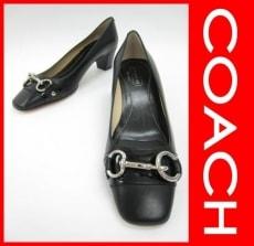 COACH(コーチ)のパンプス