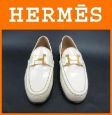 HERMES(エルメス)のパンプス