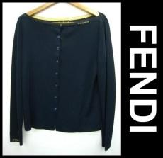 FENDI(フェンディ)のカーディガン
