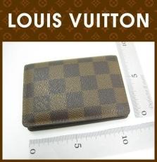 LOUIS VUITTON(ルイヴィトン)の名刺入れ