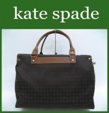Kate spade(ケイトスペード)のボストンバッグ