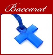 Baccarat(バカラ)のペンダントトップ