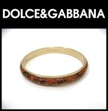 DOLCE&GABBANA(ドルチェアンドガッバーナ)のバングル