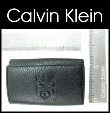 CalvinKlein(カルバンクライン)のキーケース