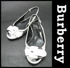 Burberry(バーバリー)のパンプス
