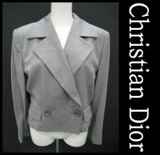 ChristianDior(クリスチャンディオール)のジャケット