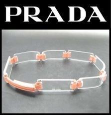 PRADA(プラダ)のベルト