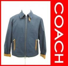 COACH(コーチ)のブルゾン