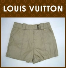 LOUIS VUITTON(ルイヴィトン)のパンツ