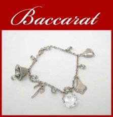 Baccarat(バカラ)のブレスレット