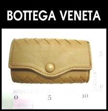 BOTTEGA VENETA(ボッテガヴェネタ)のキーケース