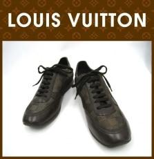 LOUISVUITTON(ルイヴィトン)のスニーカー