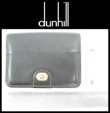 dunhill/ALFREDDUNHILL(ダンヒル)の名刺入れ