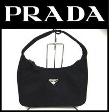 PRADA(プラダ)/ハンドバッグ