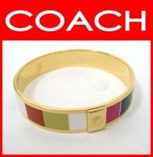 COACH(コーチ)のバングル