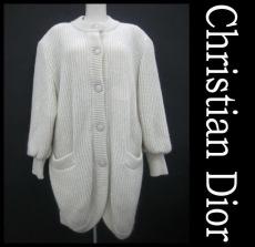 ChristianDior(クリスチャンディオール)のコート