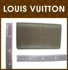 LOUIS VUITTON(ルイヴィトン)の札入れ