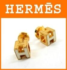 HERMES(エルメス)のピアス