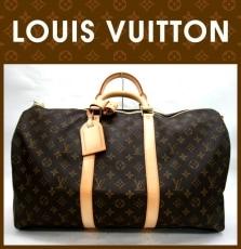 LOUISVUITTON(ルイヴィトン)のボストンバッグ
