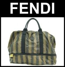 FENDI(フェンディ)のボストンバッグ