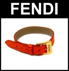 FENDI(フェンディ)のブレスレット