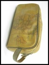 PRIMA CLASSE ALVIERO MARTINI(プリマクラッセ)のセカンドバッグ