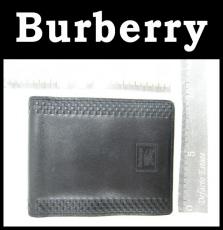Burberry(バーバリー)の札入れ