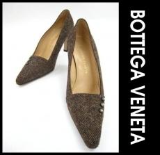 BOTTEGA VENETA(ボッテガヴェネタ)のパンプス