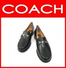 COACH(コーチ)のシューズ