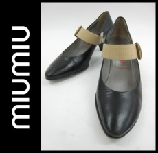 miumiu(ミュウミュウ)/その他靴